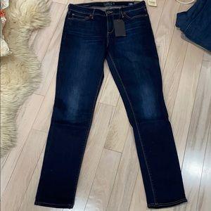 Brand new w/ tags! Lucky brand Lolita skinny jeans